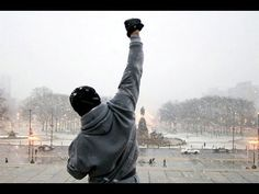 Rocky Balboa - Guaranteed to pump you up for your next Body Construct workout! Let's go ladies - turn up the volume and CRUSH IT! www.bodyconstructfit.com
