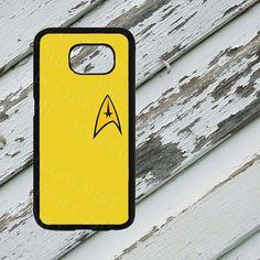 Star Trek TOS Command Insignia on Samsung by EastCoastDyeSub