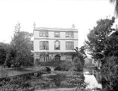 Grandpont House