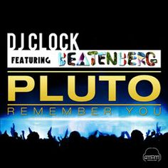 Beatenberg - Pluto Remember You