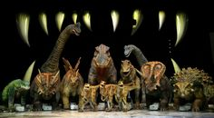 13 of the biggest dinosaur discoveries in 2014
