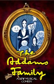 They're creepy and they're kooky, mysterious and spooky — and now they're on Broadway. A dream cast takes on the quirky characters in a new and original Addams Family tale.  Synopsis:  As the musical begins, there are storm clouds gathering over the Addams Family home. Wednesday is falling in love, and guess who's coming to dinner?