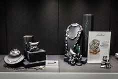 Bortolin Gioielli Udine - le nostre vetrine #bakara #filodellavita #gioielli #orologi. Visita il nostro sito www.bortolingioielli.it