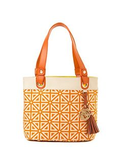 Spartina 499 Prestwick Day Tote *** Check this awesome product by going to the link at the image.