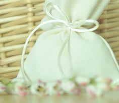 sacchettini bomboniere per matrimonio di manufattofattoamano, €4.60