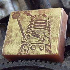 Dalek Soap Supreme