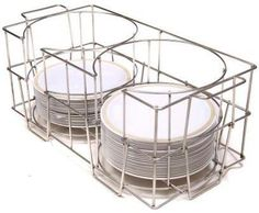 Plate Storage Rack #Warewashing Warewashing & Storage Supplies @ Safe Sure Ahmedabad