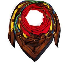RL scarf