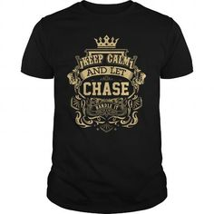 I Love  let CHASE handle it T-Shirt
