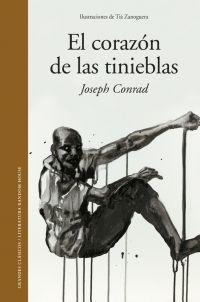 megustaleer - El corazón de las tinieblas - Joseph Conrad