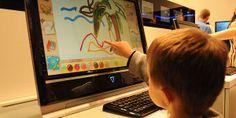 Okul Öncesi Çocuklarda Teknoloji Kullanımına Dikkat Edilmeli http://www.algiozelegitim.com.tr/okul-oncesi-cocuklarda-teknoloji-kullanimina-dikkat-edilmeli/