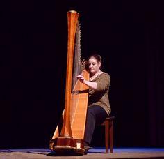 Anna Maria E. Albors, arpa Concerts, Violin, Music Instruments, Musical Instruments