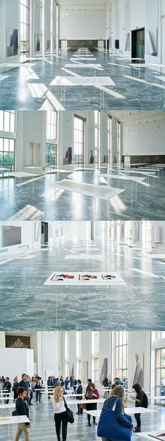 TAKEO PAPER SHOW 「SUBTLE」イタリア、ミラノ・トリエンナーレ美術館に巡回中