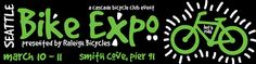 The Seattle Bike Expo is coming to Magnolia on March 10-11, 2012.