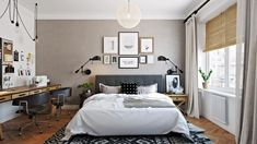 Good Feng Shui for Bedroom Design, 22 Beautiful Bedroom Designs by Experts