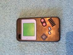 My iPod case