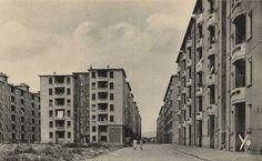 EUD I Toni Garnier: Etats Unis, Lyon | 1920-1928