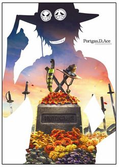 One Piece ~ Portgas D. Ace i wish Luffy could save him and then he still lives i WISH One Piece Manga, Ace One Piece, Otaku Anime, Manga Anime, Anime One, Ace Portgas D, Akuma No Mi, Ace Sabo Luffy, The Pirate King
