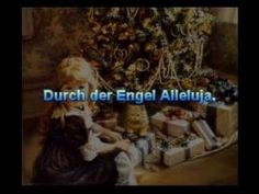 Stille Nacht (Silent Night) German - Sing Along