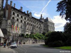 Dicas Vale do Loire
