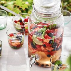 Roodfruitbowl