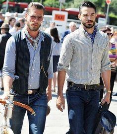 men's neckerchiefs