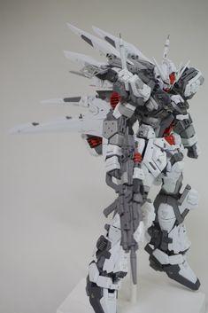 www.pointnet.com.hk - 改裝作品 MG 1/100 Strike Gundam Owl