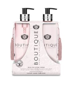 Guess what's in our bathroom here at Grace Cole's HQ. We are so lucky! Everyone that works here must have the softest hands at work. If you haven't tried get yourself some we have a fragrance to suit everyone's taste.