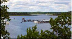 Bull Shoals Lake, Arkansas