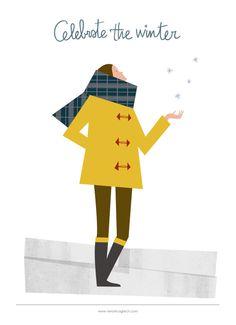 Verónica Grech Blog / News / Noticias (illustration / ilustración)