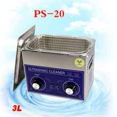 heater&timer Ultrasonic cleaner for electronic components ,Dentures cleaning machine Cleaning Appliances, Kitchen Appliances, Ps, Free Shipping, Gift, House Appliances, Diy Kitchen Appliances, Home Appliances, Kitchen Gadgets