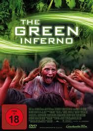 Watch The Green Inferno Online Free HD - ''LetmewatchThis'' Full HD Streaming Movie http://nowhdmovie.com