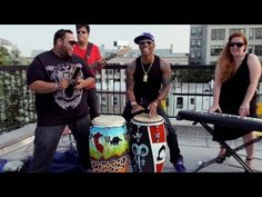 ▶ The Pedrito Martinez Group - Conciencia - YouTube
