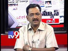 Do not split AP, Kiran tells Antony - Part - 1