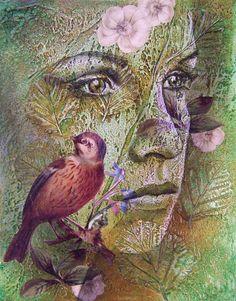 Carrie Vielle art