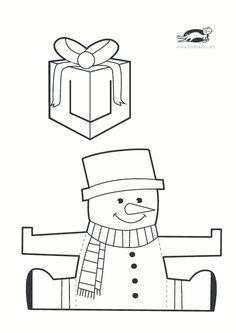 KROKOTAK BASKI! | Çocuklar için Printables