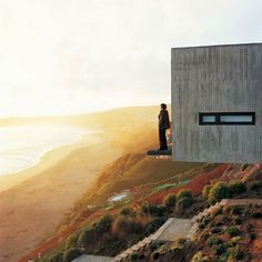 10 Fearsome Cliff side Houses With Amazing Views