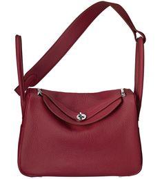 cb610d849668 Hermes Lindy Bag For Spring Summer 2015 Collection