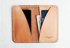 Kenton Sorenson Modern Man iPhone Wallet on http://www.dmarge.com