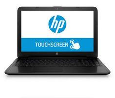HP 15-ac158dx 15.6 Touch Laptop Intel i5-5200U 2.2GHz 6GB 1TB Windows 10 Home (Refurbished) $340  Free Shipping... #LavaHot http://www.lavahotdeals.com/us/cheap/hp-15-ac158dx-15-6-touch-laptop-intel/113774