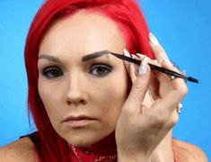 The Lazy Girl's Guide To On Fleek Eyebrows