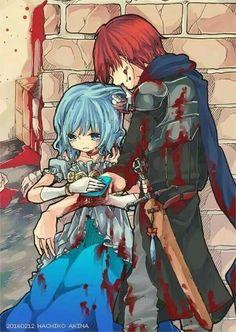 #wattpad #romance This is my first story on English. I ship female Nagisa x…