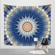 Mandala, Kaleidoscope, blue, Reiki, Chakra, New Age, Faith, belief, Meditaion