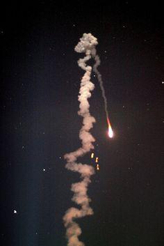 Kepler Launch by Jason Rowe