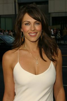 "elizabeth hurley | The home of ""Austin Powers"" actress Elizabeth Hurley"