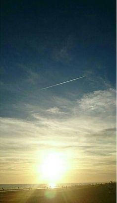 Dibujos en el cielo