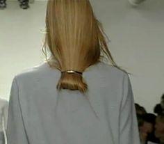 Calvin Klein S/S 2000
