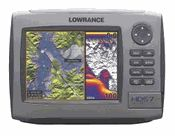 Lowrance Hds-7 50/200khz With Insight Usa