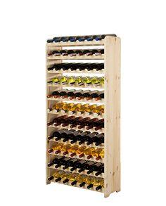 Regał na wino RW-3-77 Wine Rack, Storage, Furniture, Home Decor, Purse Storage, Decoration Home, Room Decor, Larger, Home Furnishings