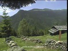 Vanoi Cuore Verde del Trentino - Carlo Bazan Studio Multimediale